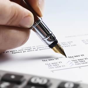 estate income taxes