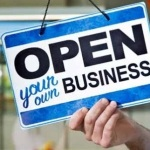 What are the necessary steps required to open a business in Decatur Alabama?